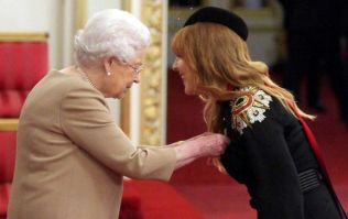 Charlotte Tilbury just got an incredible honour from the QUEEN of England