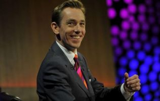 Ryan Tubridy defends himself after RTÉ receives more than 500 complaints