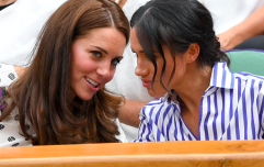 Royal expert notes one key difference between Kate Middleton and Meghan Markle