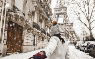 Vienna, Paris, Barcelona? WIN 30,000 Avios to get you there!