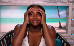 Love Island's Samira absolutely blasted Adam on Instagram just now and lol