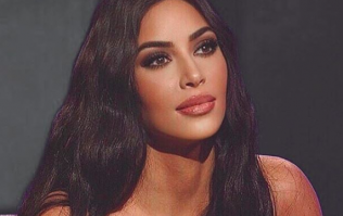 Kim Kardashian accused of photoshopping North's weight but like, she didn't