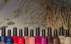 This is the most popular Shellac colour in Ireland and we're a little surprised