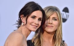 'I haven't been invited': Jennifer Aniston snubbed for Courtney Cox's Irish wedding