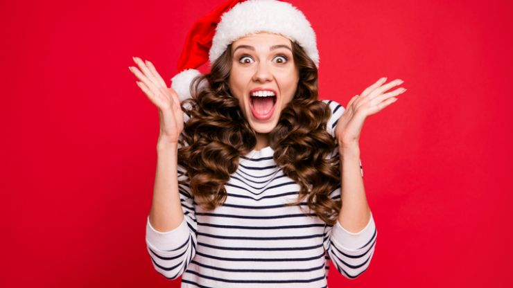 QUIZ: Get out the stockings and mistletoe - it's our Christmas trivia!