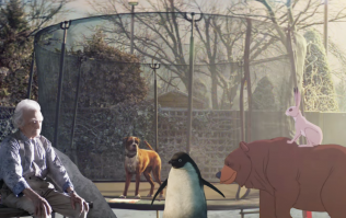 Every John Lewis Christmas advert ranked from worst to best