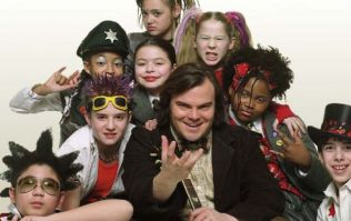 Dewey and Freddy from School of Rock just reunited after 15 years and we feel OLD