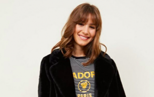 This €50 New Look coat is quickly becoming the must-have item of the season