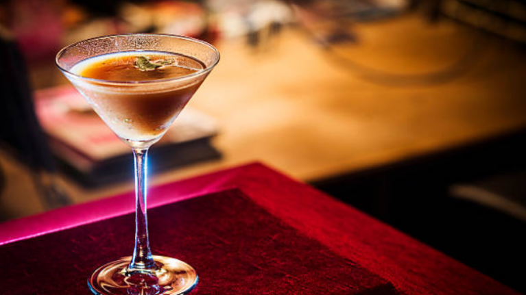 We are moving to Brighton because this chocolate cocktail bar sounds glorious