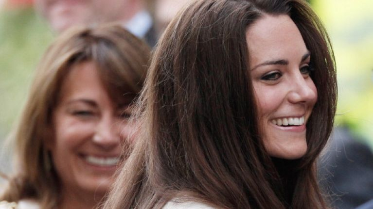Kate's mum blamed for daughter's breakup with Prince William for the WORST reason