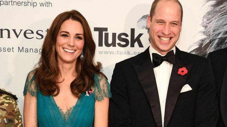 Buckingham Palace's response to Kate Middleton's plasters is so gas