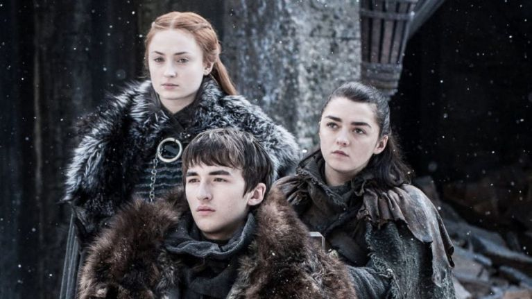 Love Game of Thrones? Then apparently you're great in the bedroom