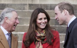 Kate and Wills are going to miss Prince Charles' birthday but there's a lovely reason why