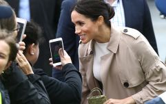 Meghan holidayed with Eddie Redmayne back in 2015 and LOOK at the photo