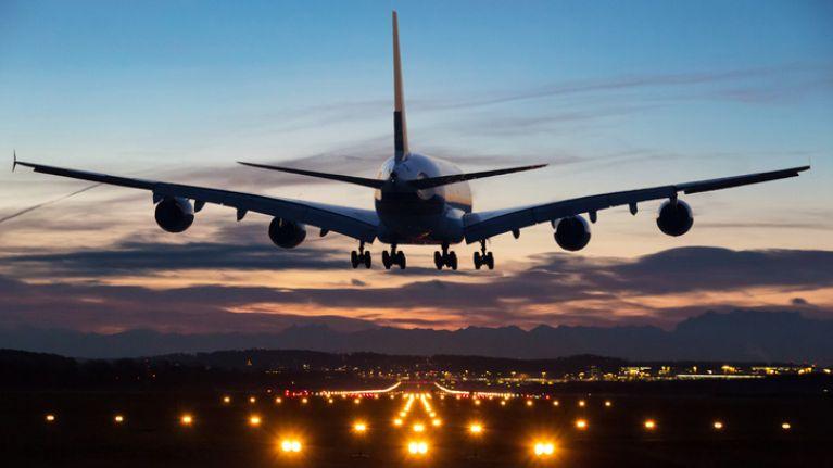 Irish Aviation Authority launch investigation after two 'UFO sightings' off the Irish coast