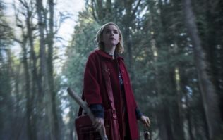 The Chilling Adventures of Sabrina is getting a Christmas special on Netflix