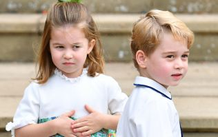 The royal children won't be opening presents on Christmas Day and here's why