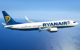 Ryanair is having a HUGE winter sale with flights going for less than €8