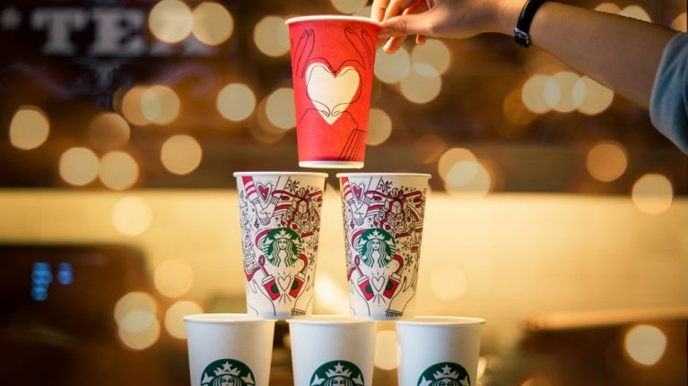 Watching the calories? These are the healthiest festive hot drinks you can get