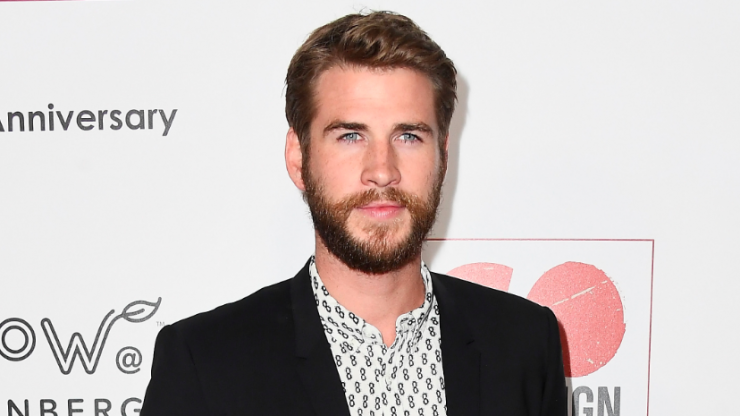 Liam Hemsworth shares 'heartbreaking' post after home is destroyed in California wildfires