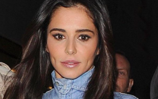 Cheryl is looking FIERCE in brand new shots for her TV comeback