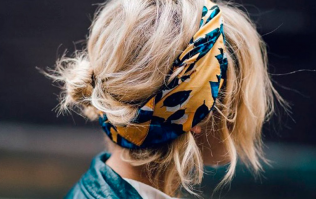 Ditch the dry shampoo: 3 easy hairstyles that hide greasy roots