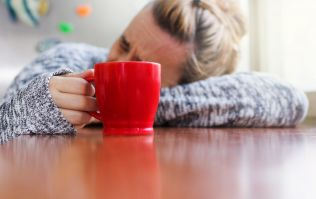 Apparently, starting your day with a cup of coffee isn't the best idea and we're listening