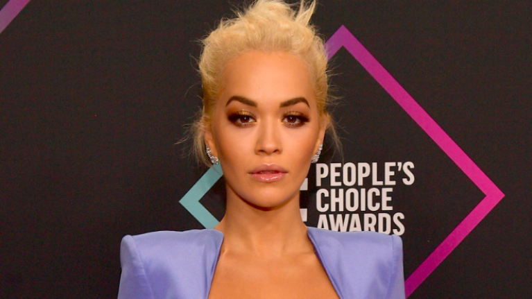 Wait, WHAT?! Rita Ora is apparently dating this Love Island star