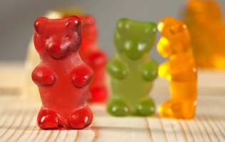 Haribo Starmix bags don't contain enough gummy bears and we're shocked