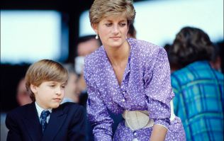 The way Diana told William about Charles's affair with Camilla will break you
