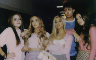 Ariana just dropped a trailer for her 'Thank U, Next' music video and OMG, saucy