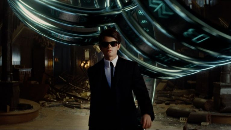 The first official trailer for Artemis Fowl has been released