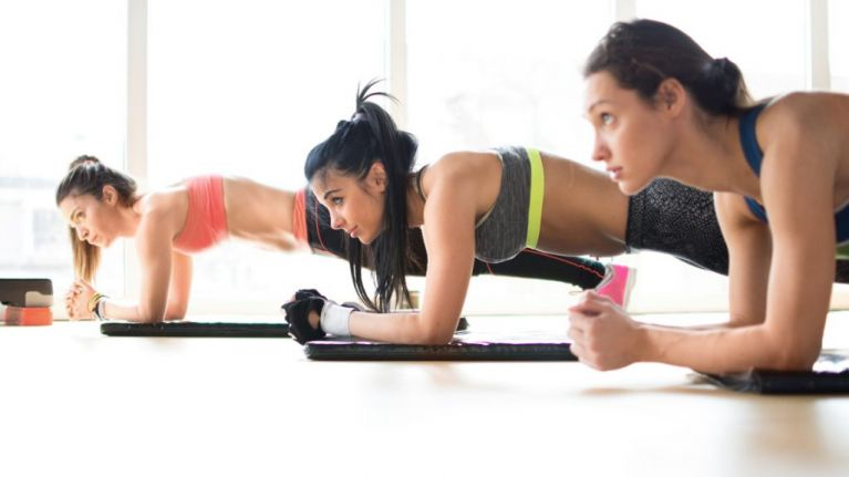 WIN a 6 week workout challenge with MOVEMENT+