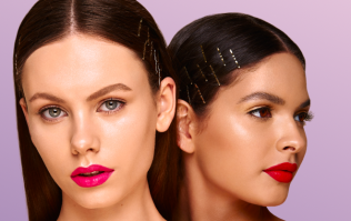 Our top 3 winter lippy shades from Carter Beauty Cosmetics