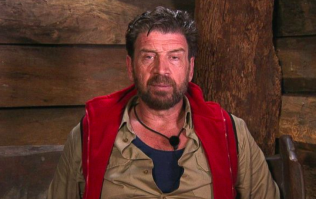 I'm A Celeb viewers were PISSED when Nick Knowles said this last night