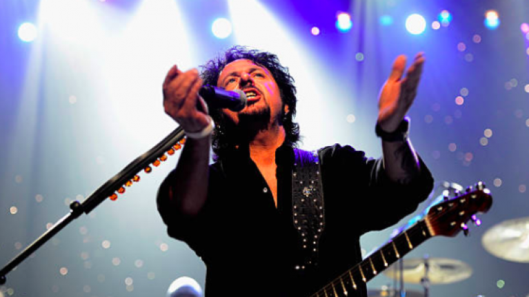 Get hyped because Toto have just announced a massive Irish gig