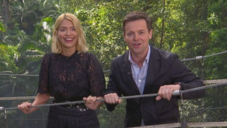 I'm A Celeb viewers were not happy with this big change in last night's episode