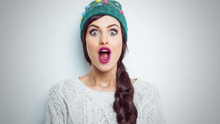 We're giving away €400 to add some extra sparkle to your Christmas!