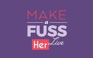 Make A Fuss Live is coming to Dublin this week and we're buzzing