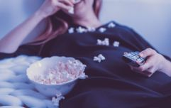 You're more likely to bloat eating in front of the telly and here's why