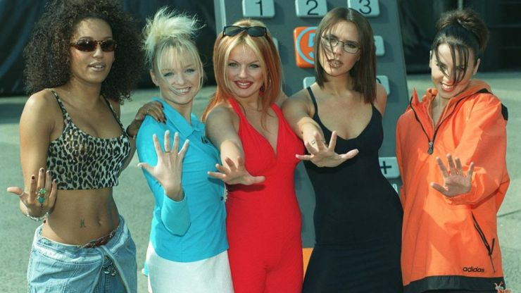 Irish fans RAGING as Spice Girls tickets sell out in minutes