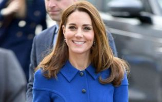 The four things Kate Middleton has to have in her handbag at all times