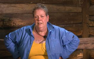 I'm A Celebrity'sAnne Hegerty is releasing a Christmas song this week