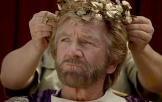 Everyone's saying the same thing about Noel Edmonds on I'm A Celeb
