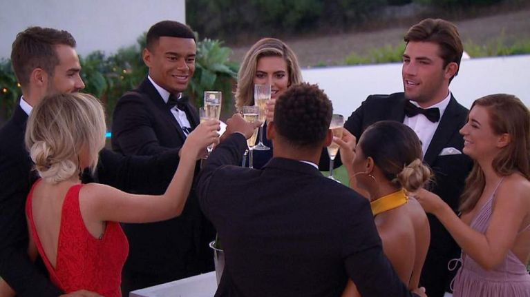 the love island christmas special has been confirmed and here who