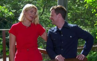 Viewers are giving Holly Willoughby a hard time over her hair and honestly WTF
