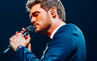 Michael Bublé just added TWO extra Irish dates due to phenomenal demand