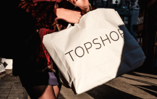5 items in the Topshop Black Friday sale for €20 or under