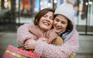Mum's the word: here are some super Christmas pressies for the best woman in your life