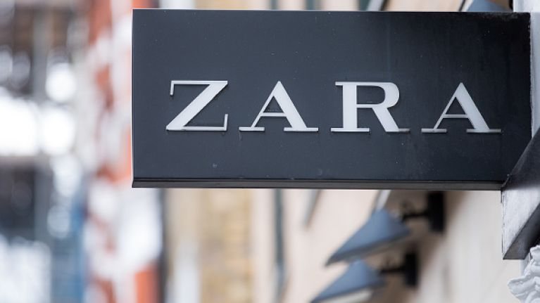 PSA: Zara is launching a makeup line and it lands before Christmas